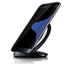 Buy Best Price 3-Coils Qi standard Wireless Charger Charging Stand Dock Samsung Galaxy S7 / S7 Edge for $8.00 in AliExpress store