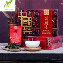 Free Shipping!0.25kg Taiwan High Mountains  Milk Oolong Tea, Frangrant Wulong Tea, Tea chinese green coffice food green tea