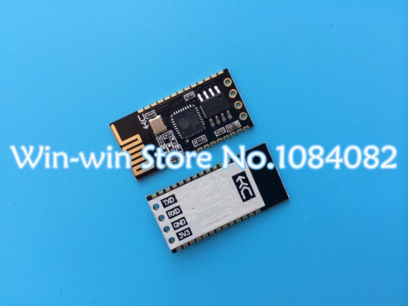 Электродетали VK 1 HC22 hc/22 ESP8266 wifi HC-22 esp 07 esp8266 uart serial to wifi wireless module