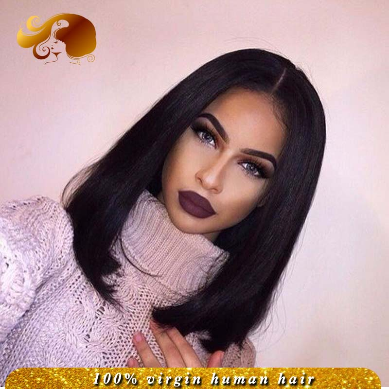 The gallery for --> Straight Weave Hairstyles With Middle Part
