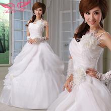 http://g02.a.alicdn.com/kf/HTB19wG4KXXXXXbhXVXXq6xXFXXXW/AnXin-SH-spring-bride-feather-one-shoulder-flower-big-train-sweet-princess-white-wedding-dress-S.jpg_220x220.jpg