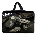 Unisex Bag Zipper Carrying 17 inch 17 3 17 4 Inches Laptop Computer Sleeve Cover Bags