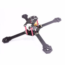Emax Nighthawk X6 240mm Carbon Fiber High Speed Frame Kit 6mm Arm With PDB RC Camera Drone Accessories