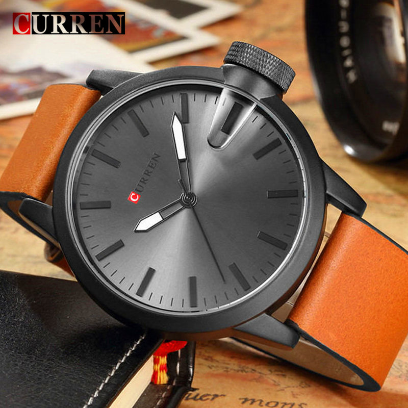 Por Rugged Watches For Men