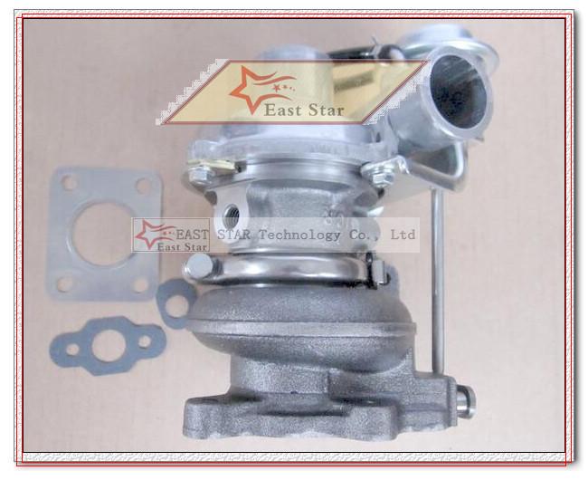 TURBO RHF3 CK40 VA410164 1G491-17011 1G491-17012 1G491-17010 Turbocharger For Kubota Tractor Excavator PC56-7 4D87 V2403-M-T-Z3B (5)