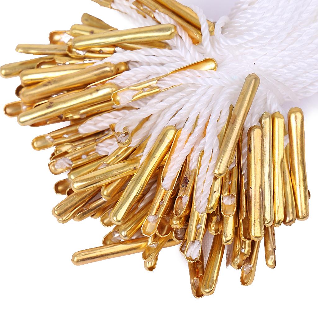 DIY Craft Clothing Retail Rope Safety Pin Lanyard Tag Rope Snap Tabs Hang Tag String for Clothing Garment Bag Sewing Supplies