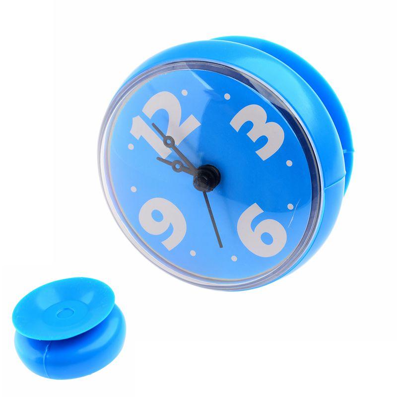 Tanche salle de bains horloge promotion achetez des for Horloge de salle de bain