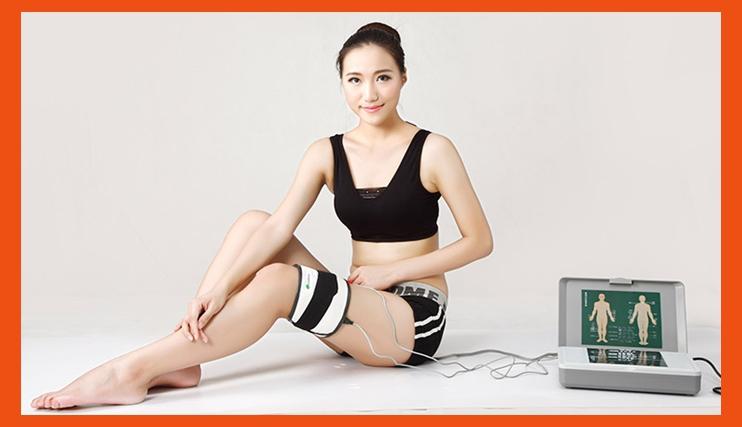 2015 cheapest new design wholesale head massager machine muscle stimulator(China (Mainland))