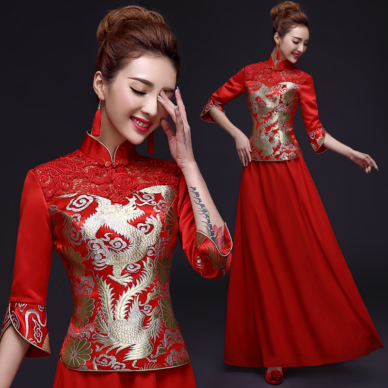 Chinese Dress Pattern Popular chinese dress pattern -buy cheap chinese ...