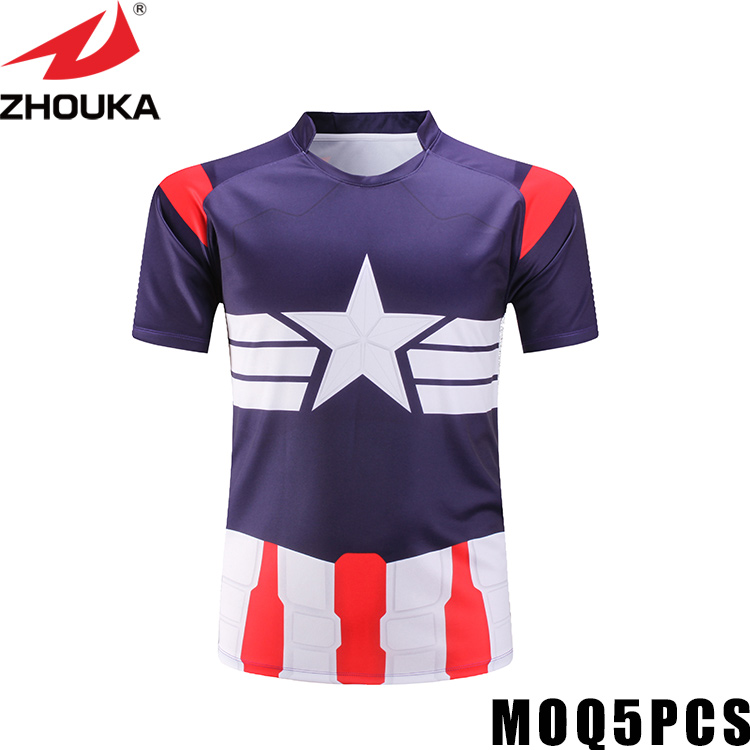 custom canterbury rugby jerseys mens rugby jersey rugby jersey design your own(China (Mainland))