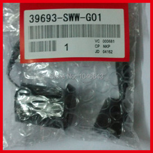 For Honda CRV Rear Parking Sensor 39693-SWW-G01(China (Mainland))