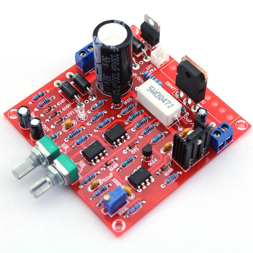 Интегральная микросхема Verstellbar dc