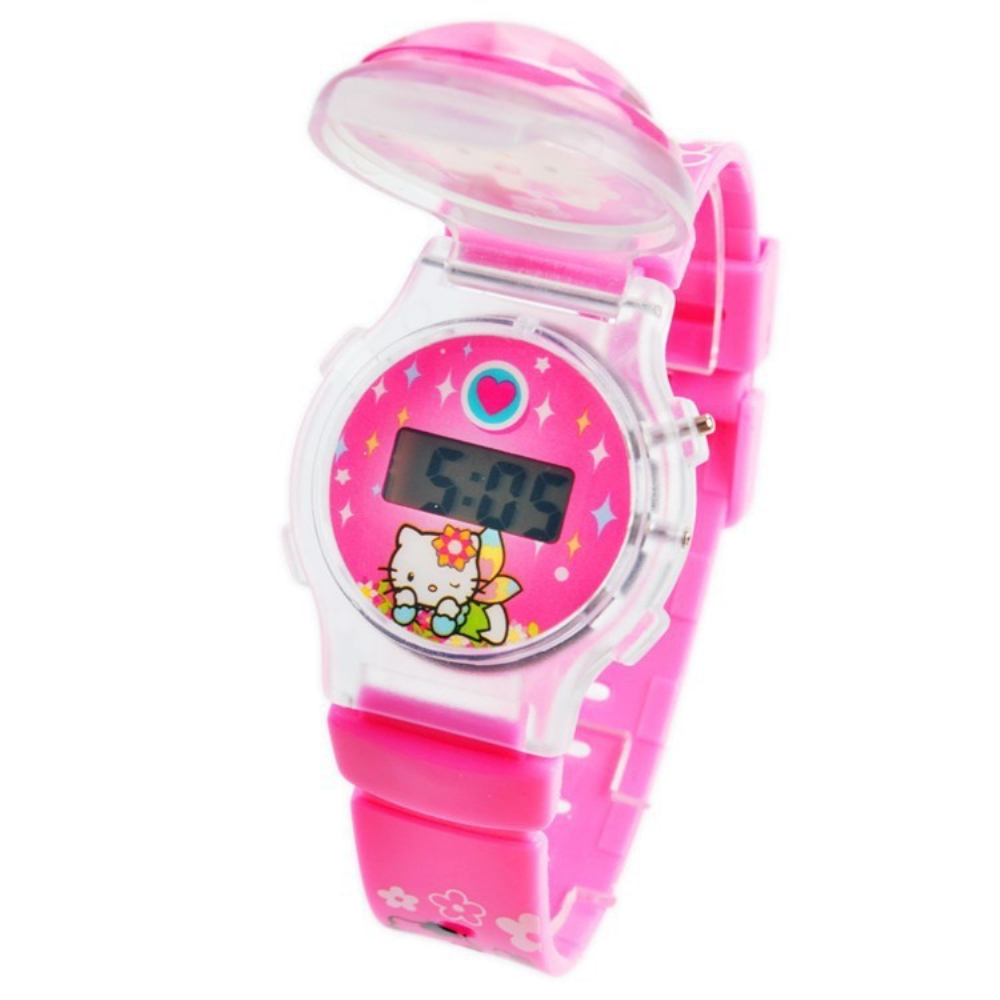 Toy Hello Kitty Watch : New nike watches promotion shop for promotional