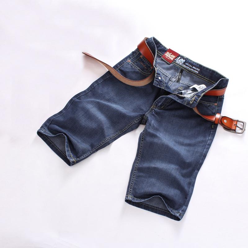 Free Shipping! 2016 SULEE Summer Men Short Jeans Men's Fashion Shorts New Fashion Brand Men's Short Pants(China (Mainland))