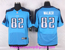 Wholesale 2016 Tennessee Titans #2 Derrick Henry DeMarco Murray Marcus Mariota Kendall Wright Delanie Walker Men, Stitched Logo(China (Mainland))
