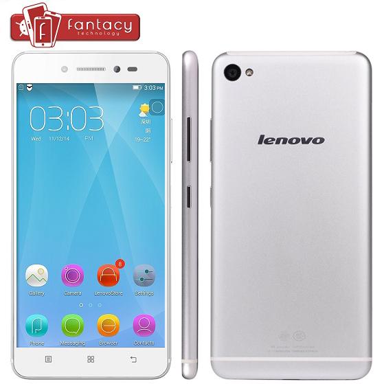 Original Lenovo S90 S90u Snapdragon 410 Quad Core 4G FDD LTE Android 4.4 2GB RAM 16G ROM 13MP 5.0'' HD 3G WCDMA Mobile Phone(China (Mainland))