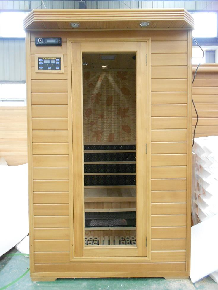 Cheap stunning sauna casa acquista a poco prezzo lotti da for Sauna in casa