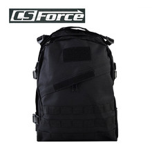 Buy CS Force 2017 Men's Sports Style Military Hiking Camping Bag USMC 3-Day Molle Camel Pack Assault Backpack Climbing Bags Black for $34.01 in AliExpress store