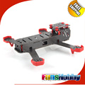 FPV 220 220mm 4 Axis Carbon Fiber FPV Mini Racing Quadcopter Frame for Photography