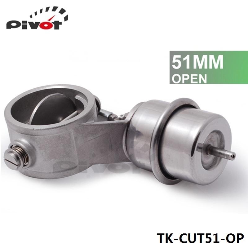 Здесь можно купить  Tansky - NEW Boost Activated Exhaust Cutout 2