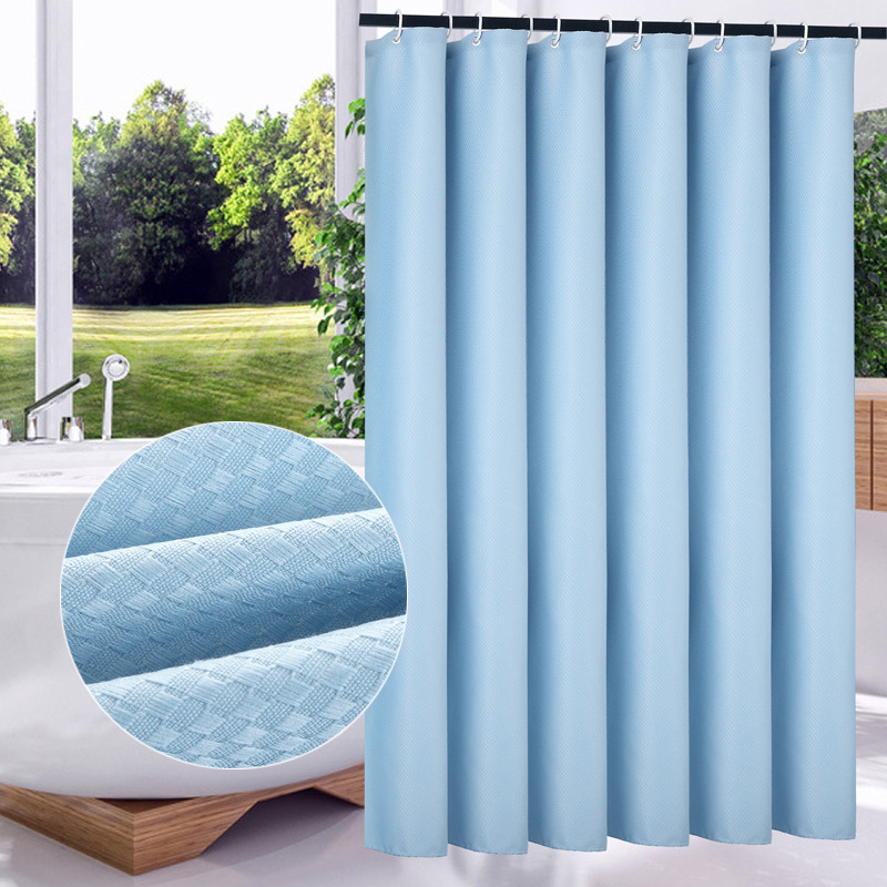 Luxe Badkamers Eindhoven ~ Online kopen Wholesale bath room curtain uit China bath room curtain