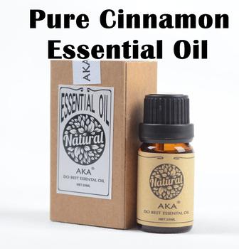 Usos en cosmética del aceite de canela