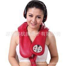 Grameen diss / Massage shawl / shoulder massage / music massage cape / shawl music synchronized massage(China (Mainland))