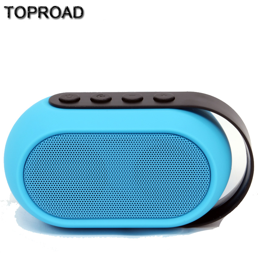 portable mini bluetooth speakers subwoofer boombox speaker. Black Bedroom Furniture Sets. Home Design Ideas