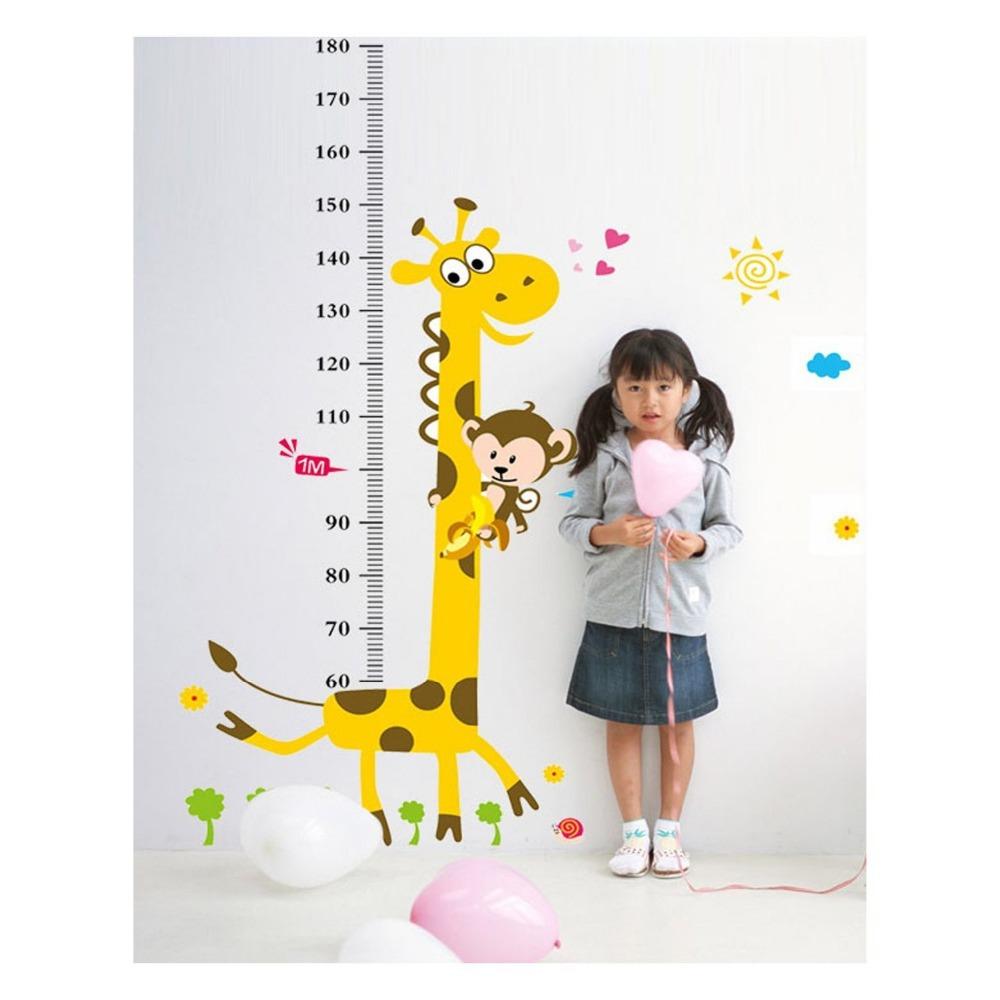 Autocollants mignons girafe achetez des lots à petit prix ...
