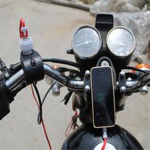 Dependable Fashion Waterproof motorcycle cigarette lighter Refit 12V GPS power Socket Ap11(China (Mainland))