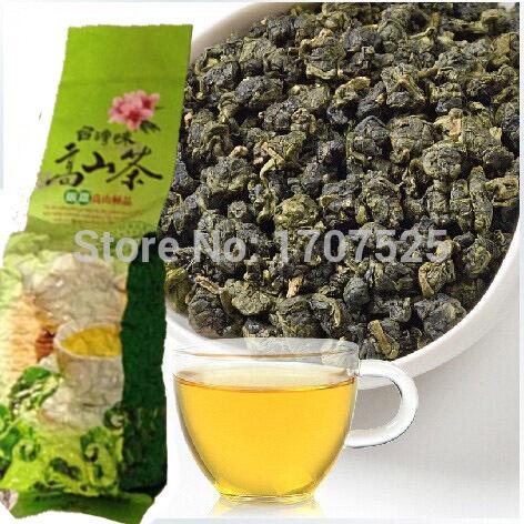 Taiwan high mountains Jin Xuan Milk Oolong Tea wulong milk tea green the tea with milk flavor(China (Mainland))