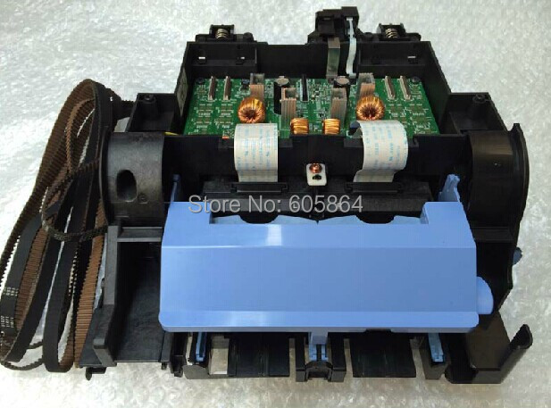 Large format plotter car unit suitable for Canon IPF8310S / 8010S / 8000S / 9010S / 8100/8300(China (Mainland))
