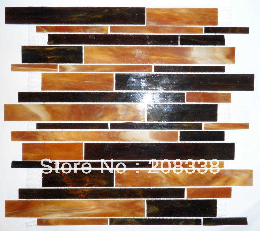 GLASS MOSAIC TILE for kitchen and bathroom,wall,flooring mosaic tiles<br><br>Aliexpress