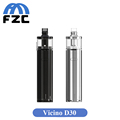 New Arrival Original WISMEC Vicino D30 Starter Kit Vicino D30 Battery 3000mAh 6ml Vicino D30 Atomizer