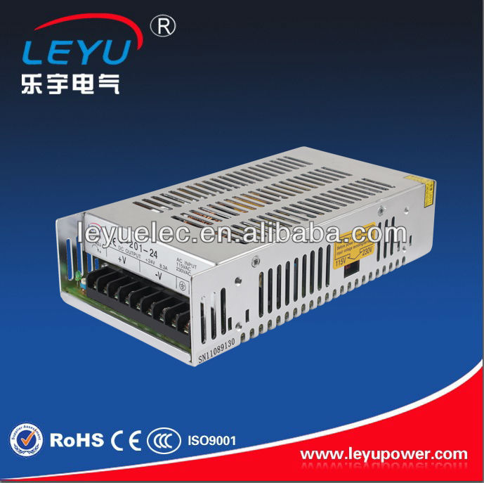 90~132VAC/180~264VAC input 12V 16.5A dc power supply hot online selling switching power 200w(China (Mainland))