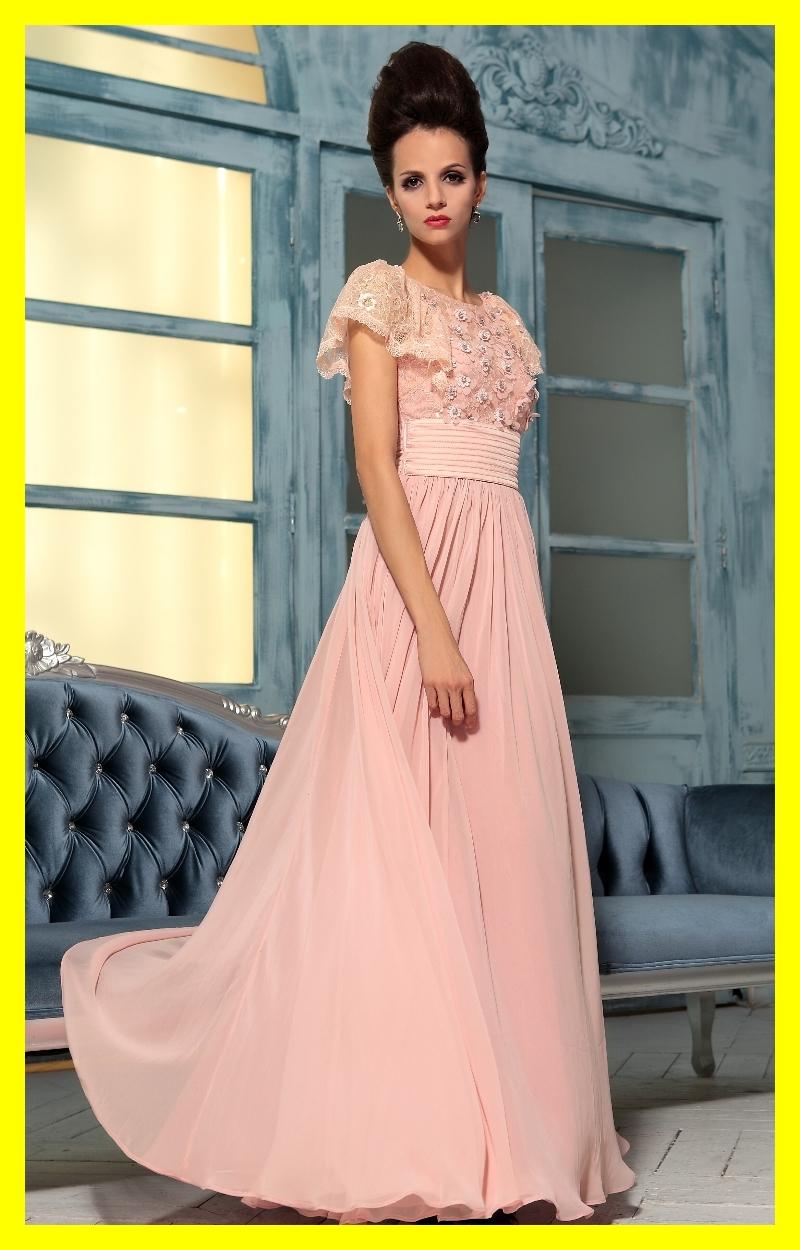 Hermosa Vestidos De Fiesta Merle Norman Bosquejo - Colección de ...