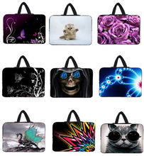 Neoprene Laptop Liner Sleeve Case Tablet Bag Fashion Computer Accessories 11.6″ 12″ 12.1″ 12.2″ Protective Pouch Cover For Dell