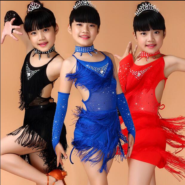 Catlogo de fabricantes de Latina Salsa Vestidos de alta
