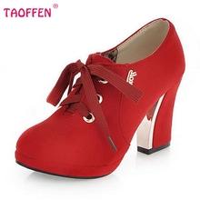 Oficina de mujer de Medio Tacón Botas Cortas de Tobillo de la Nieve del Invierno botas de Dulces Botas Cálidas Zapatos Del Calzado de Calidad P8934 EUR Tamaño 32-43(China (Mainland))