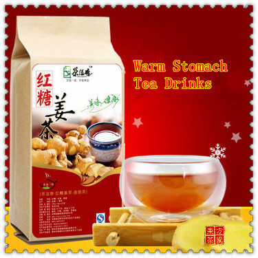 180g 18Bags Green Coffee Coffee With Ginger Tea Green Quick Weight Loss Tea Coffee Ginger Chinese