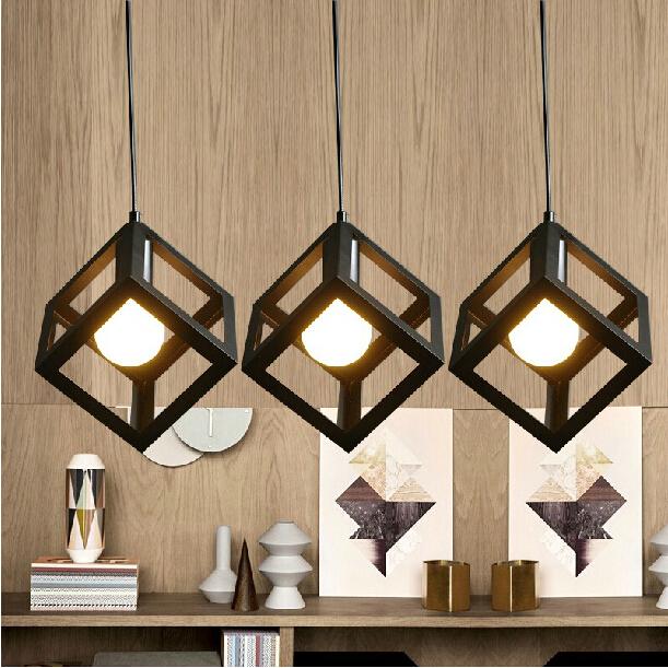 Buy Modern Led Pendant Lights For Dining Room Corridor Bedro