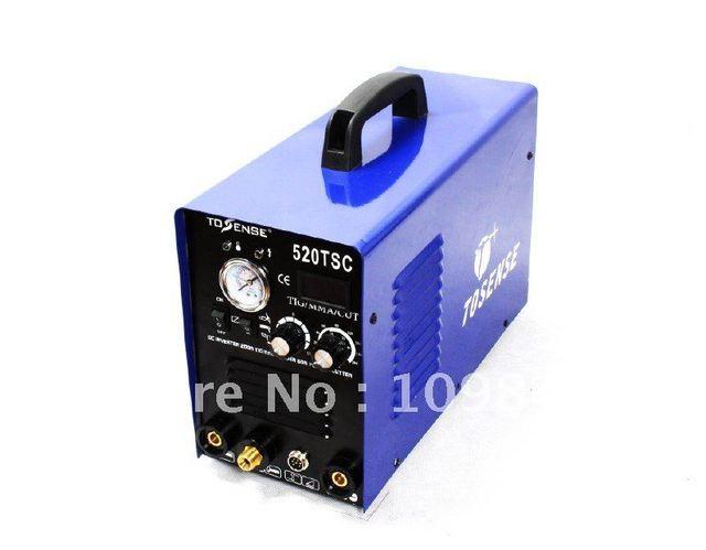 3 in 1 DC inverter TIG/ARC/CUT welder free shipping