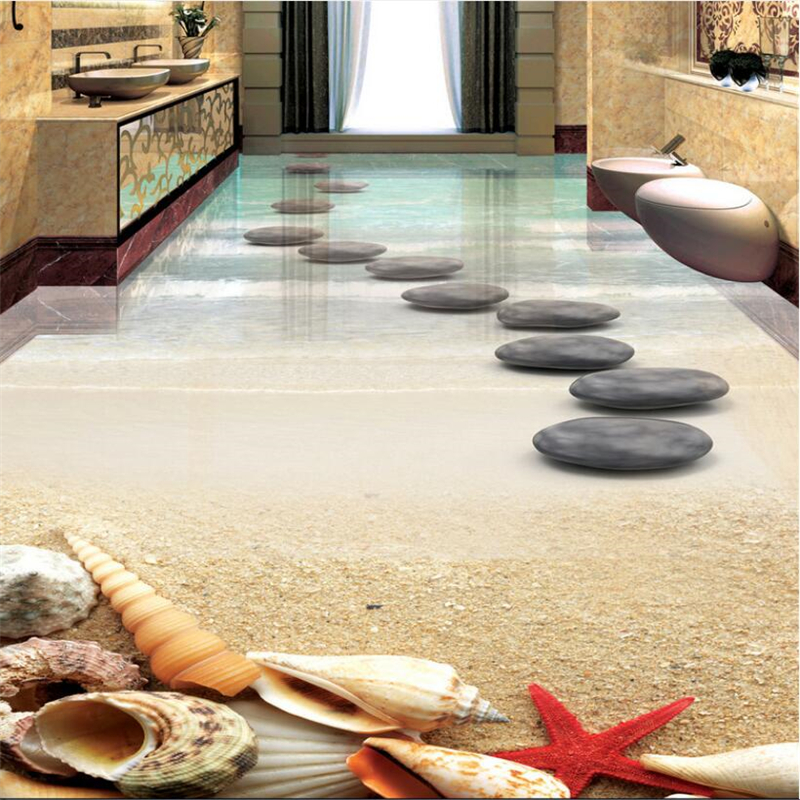 popular shell stone tile buy cheap shell stone tile lots from china shell stone tile suppliers. Black Bedroom Furniture Sets. Home Design Ideas