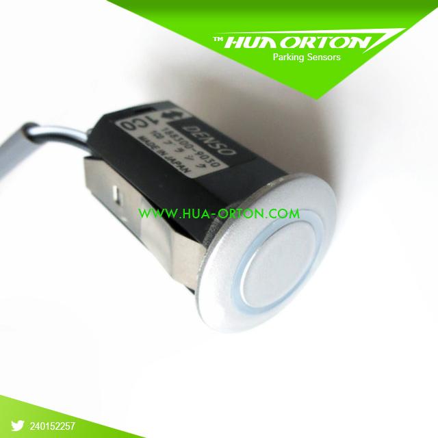 PZ362-00201-B0 Parking Back-Up Sensor PZ362-00201 Park Assist For Toyota Camry Lexus RX PZ36200201