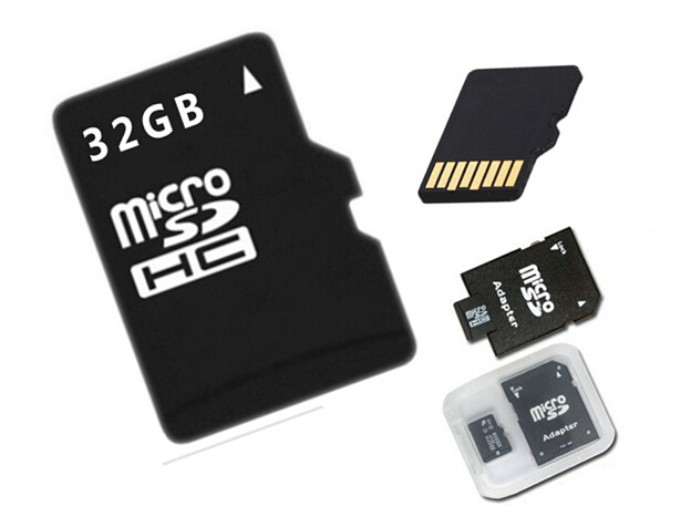 Micro SD card memory cards tf card microsd mini sd card 8GB 16GB 32GB 64GB class6-10 for cell phones tablet adapter+boxt BT2(China (Mainland))