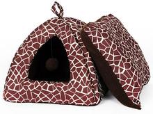 Новое поступление моющиеся кровать собаки кошки осень зима дом doggy щенок теплые мягкие питомники собак pet кошачьих туалетов домашних животных продуктов гнездо 1 шт.