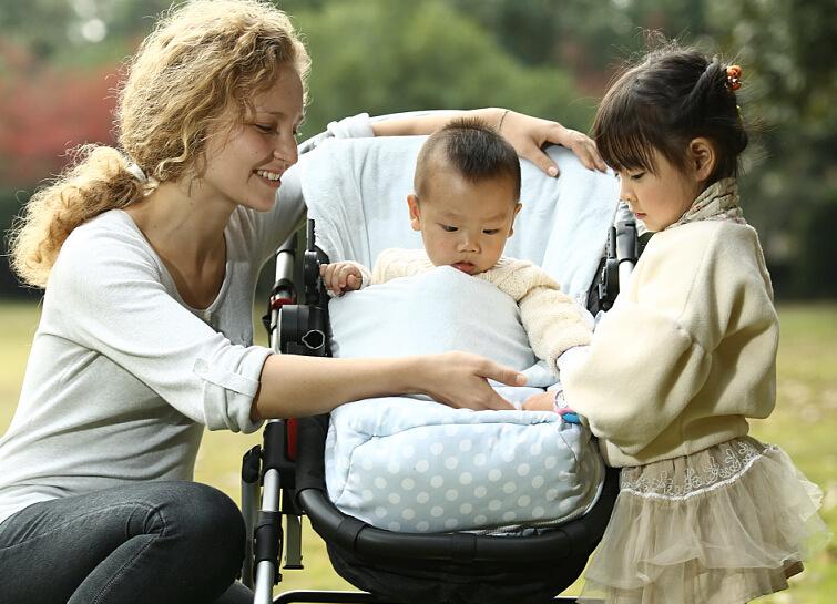 Baby Boys Girls Sleeping Bag Infant Sleepsack for Baby Strollers Swaddle Blanket for baby yoya maclaren bugaboo bee pram(China (Mainland))