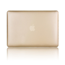 Tiffanyblue/gold logo laptop case protective shell for mac book Air 11 13 /protective sleeve for macbook pro 13 15/retina 13 15(China (Mainland))
