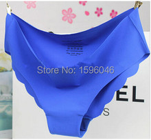 Special Offe DuPont Fabric Ultra-thin Seamless Panties for women Comfort Underwear women seamless Briefs women free shpping