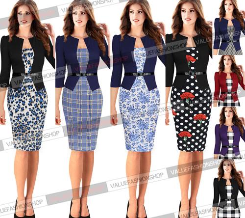 Женское платье VfEmage 2015 Bodycon 068 T361 женское платье vfemage xl 797 a797